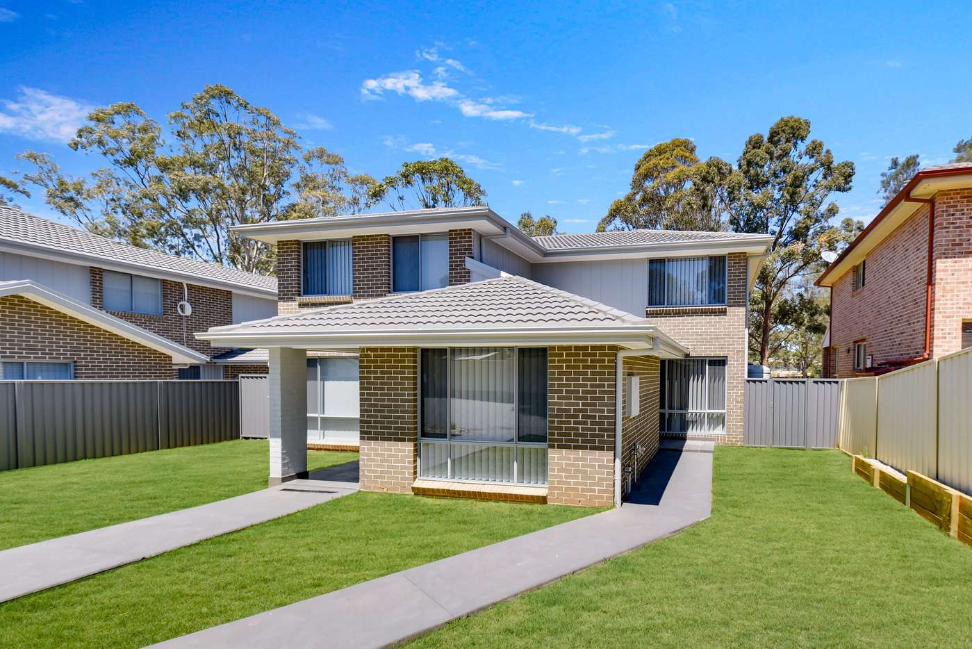 Main view of Homely house listing, 1/50-52 Malachite Road, Eagle Vale, NSW 2558