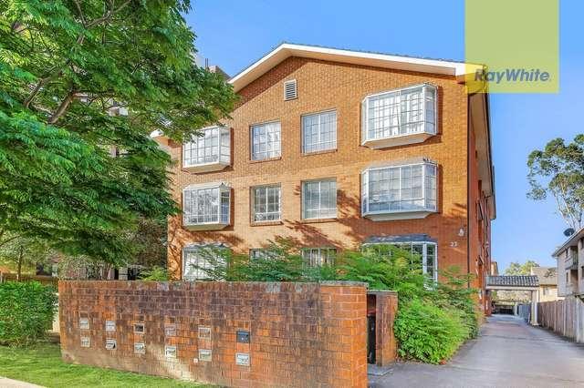 7/23 Caroline Street, Westmead NSW 2145