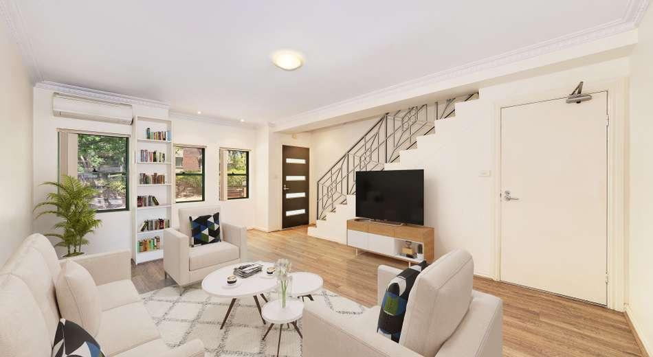 5/522 Miller Street, Cammeray NSW 2062