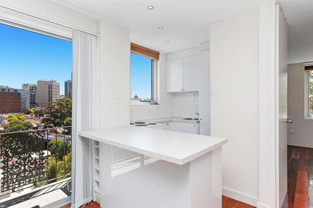 63/13 Campbell Avenue, Paddington NSW 2021