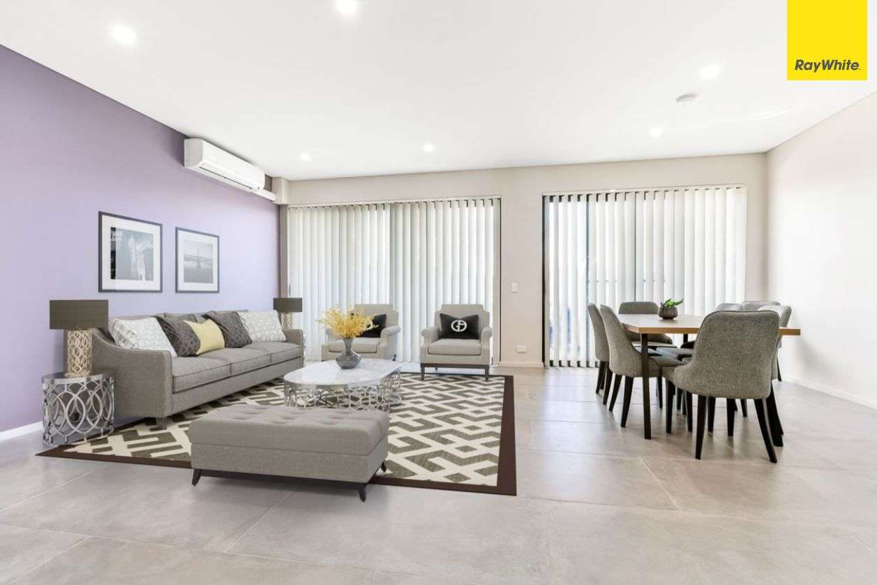 Main view of Homely apartment listing, 9/36 Burwood Road, Burwood Heights, NSW 2136