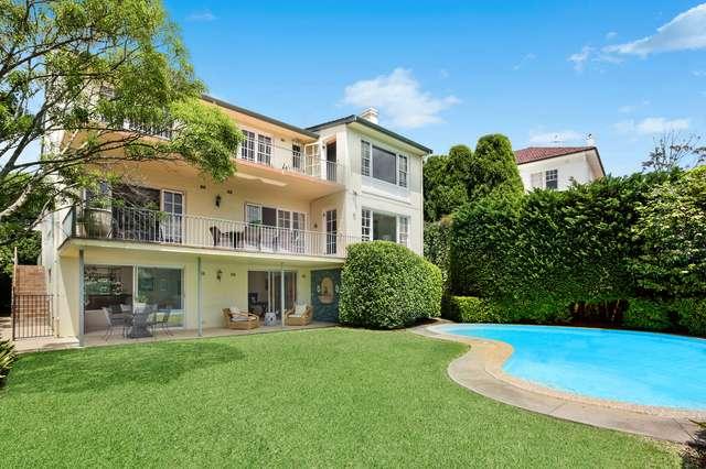 2 Drumalbyn Road, Bellevue Hill NSW 2023