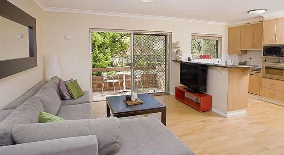14/27A Eaton Street, Neutral Bay NSW 2089