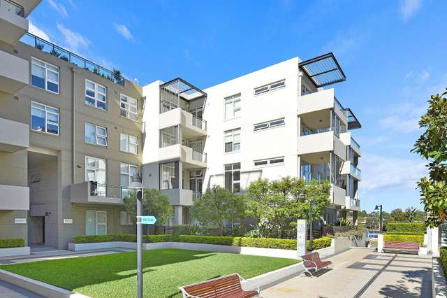 6/1 Bay Dr., Meadowbank NSW 2114