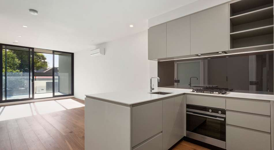202/9 Red Hill Terrace