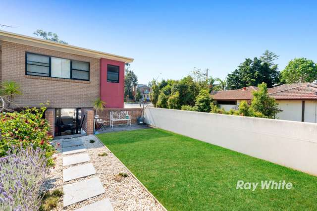 11/231-239 Old Northern Road, Castle Hill NSW 2154