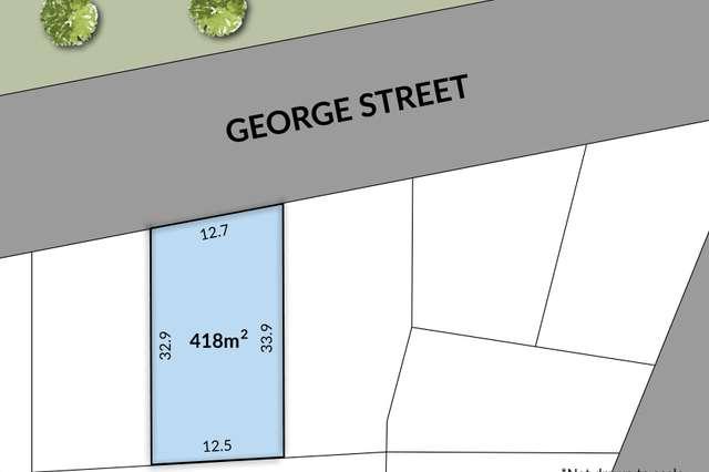 Lot 16 George Street, Box Hill NSW 2765