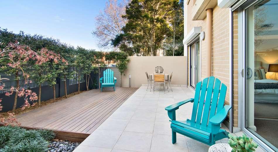2/39 Rosalind Street, Cammeray NSW 2062
