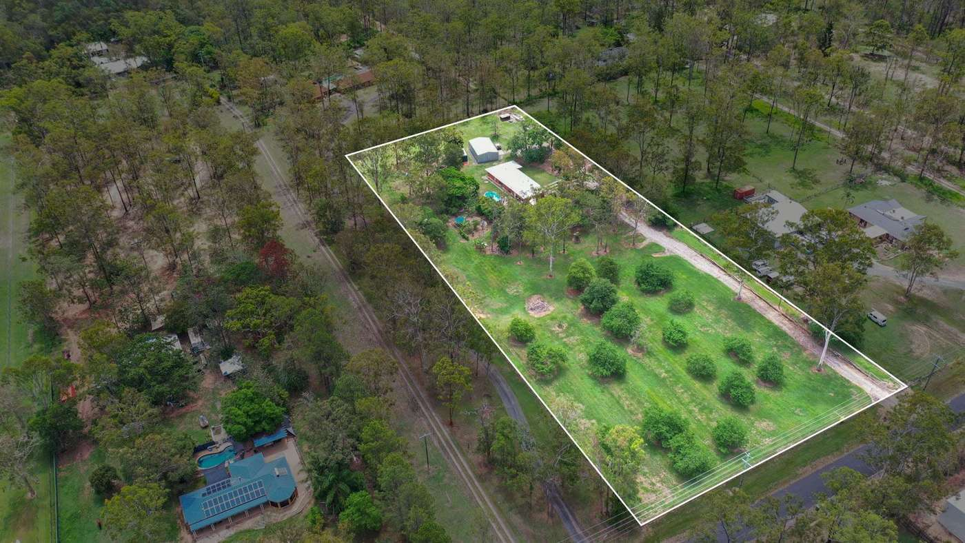 Main view of Homely house listing, 51-57 Smith Road, Park Ridge South, QLD 4125