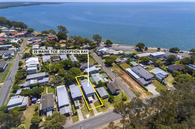 29 Maine Terrace, Deception Bay QLD 4508