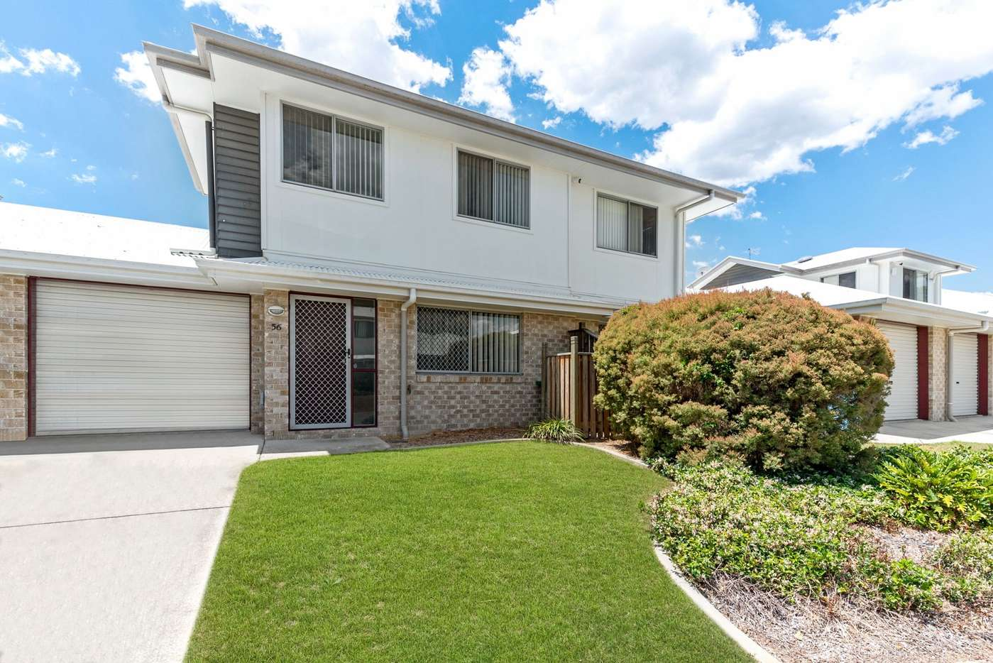 Main view of Homely house listing, 56/43 Brisbane Crescent, Deception Bay, QLD 4508