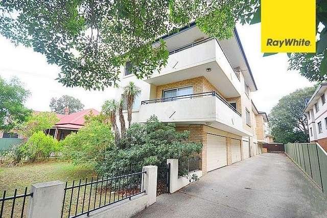 6/58 Northumberland Road, Auburn NSW 2144