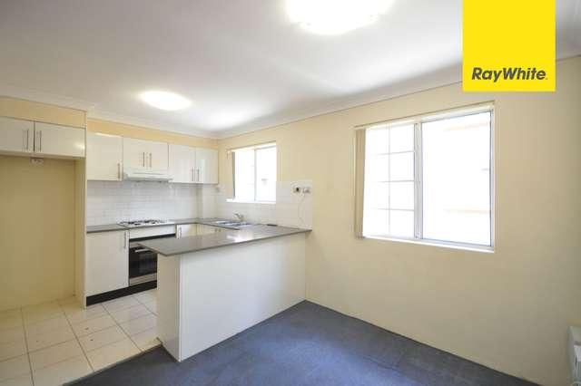 8/22 Clarence Street, Lidcombe NSW 2141