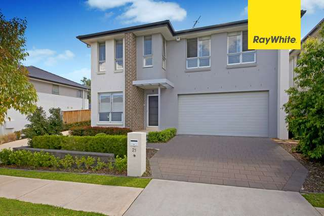 21 Herdsmans Avenue, Lidcombe NSW 2141