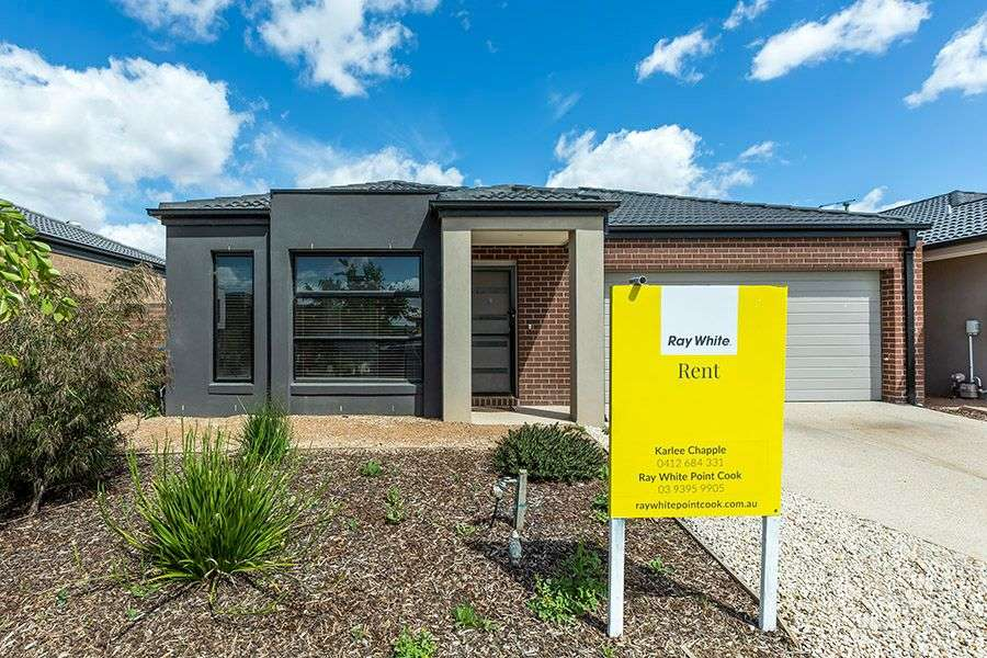 Main view of Homely house listing, 64 Parliament Street, Point Cook, VIC 3030