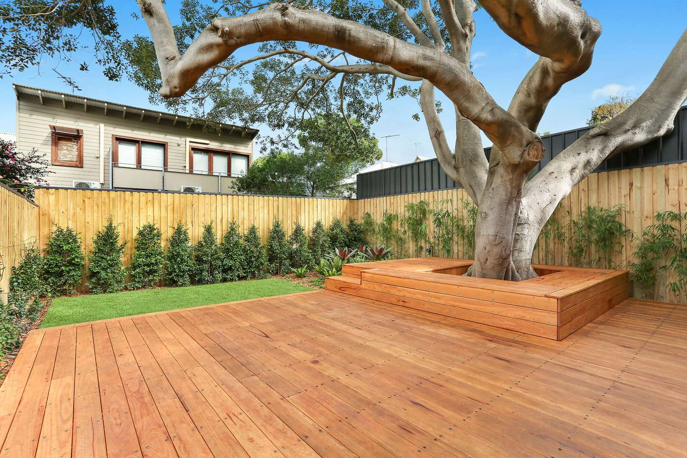 Seventh view of Homely house listing, 4 Clare Street, Rozelle NSW 2039
