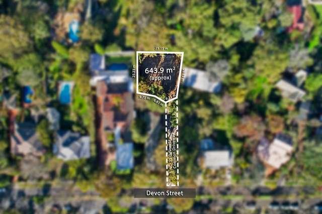 2/35 Devon Street, Eaglemont VIC 3084