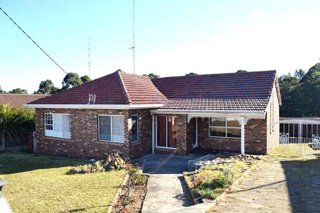 12 Armstrong Street, West Wollongong NSW 2500