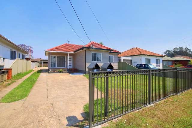 159 Birdwood Road, Georges Hall NSW 2198