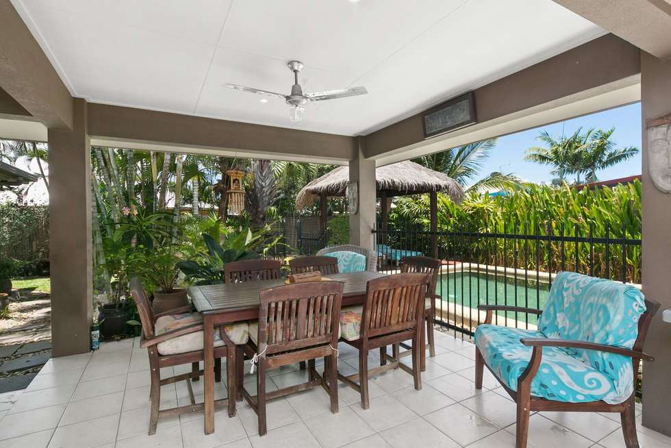 Second view of Homely house listing, 13 Teewah Close, Kewarra Beach QLD 4879
