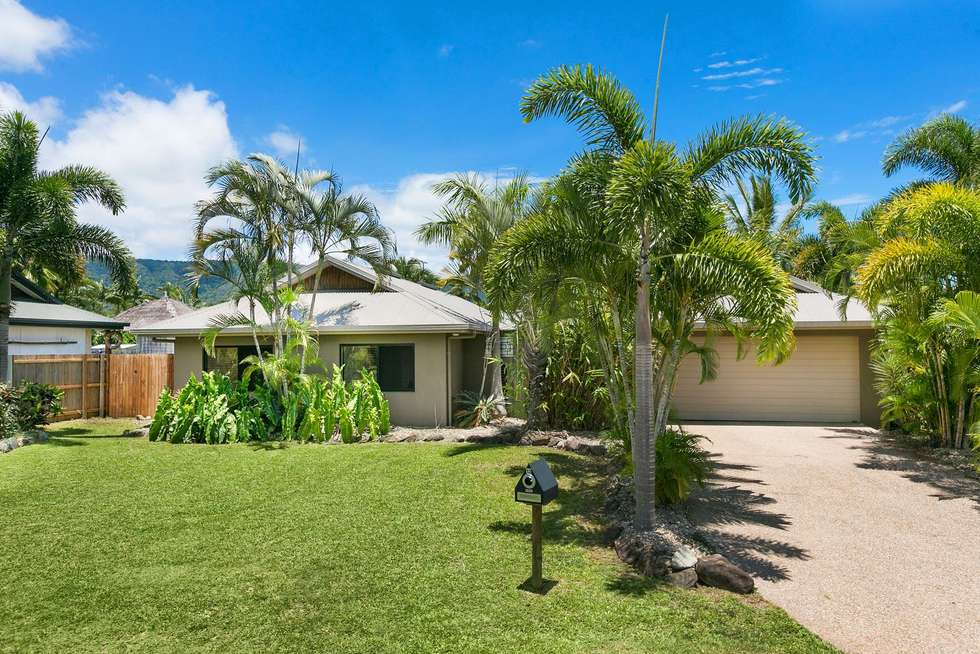 Fourth view of Homely house listing, 13 Teewah Close, Kewarra Beach QLD 4879