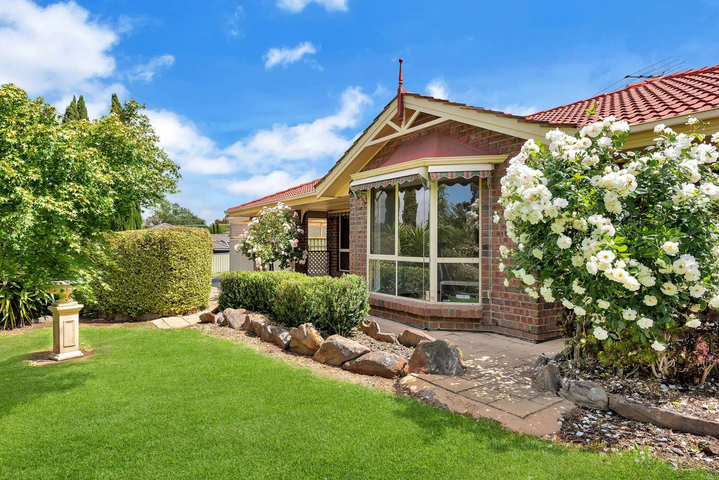 Main view of Homely house listing, 25 Elizabeth Street, Nairne, SA 5252