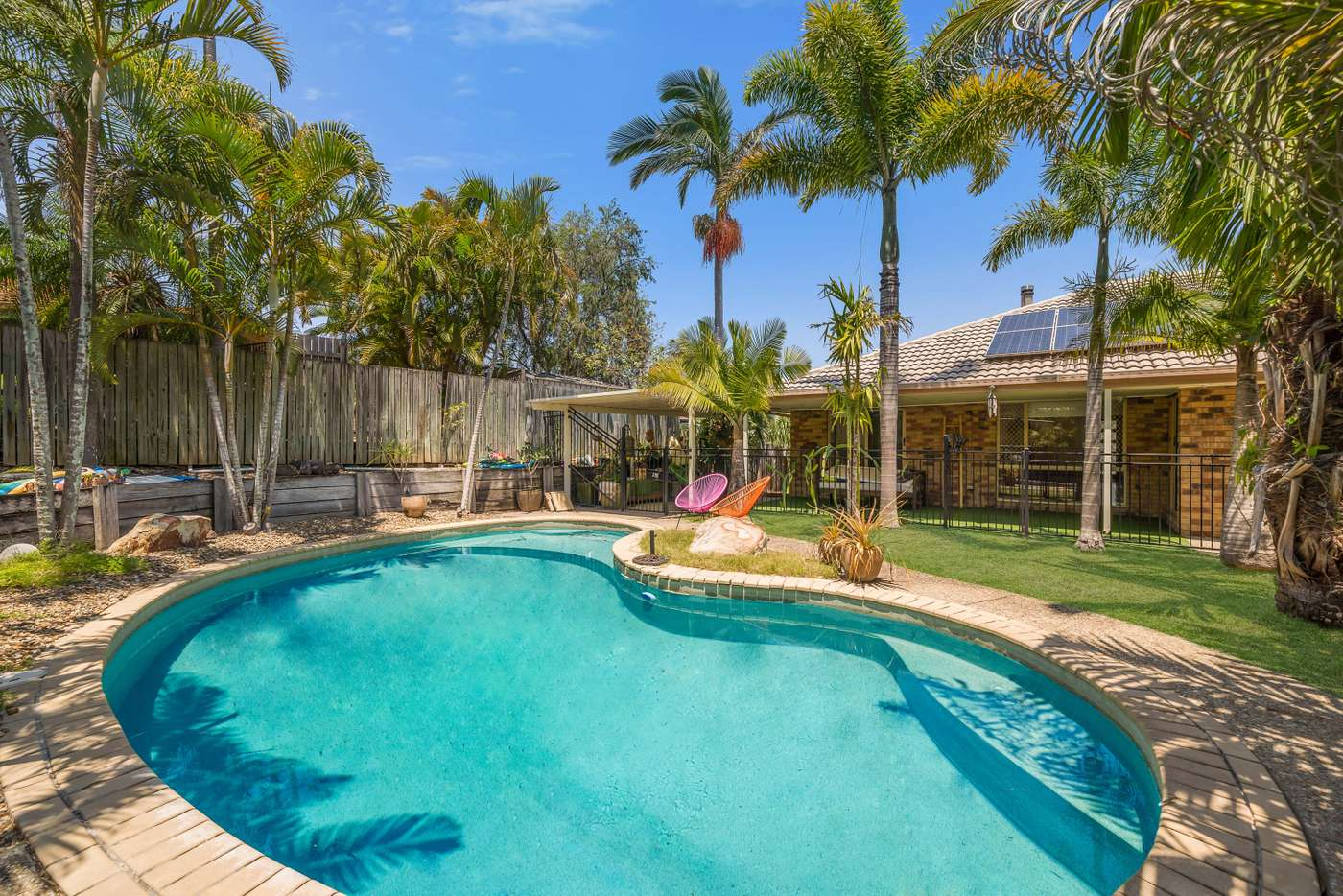 Main view of Homely house listing, 60 Jilbard Drive, Springwood QLD 4127