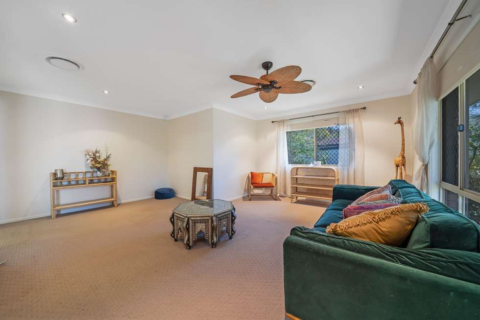 Fourth view of Homely house listing, 60 Jilbard Drive, Springwood QLD 4127