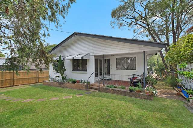 11 Meagan Street, Kenmore QLD 4069