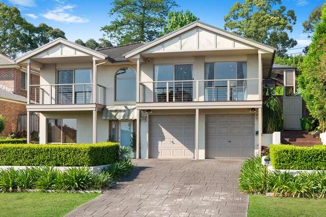 35 McCusker Crescent, Cherrybrook NSW 2126