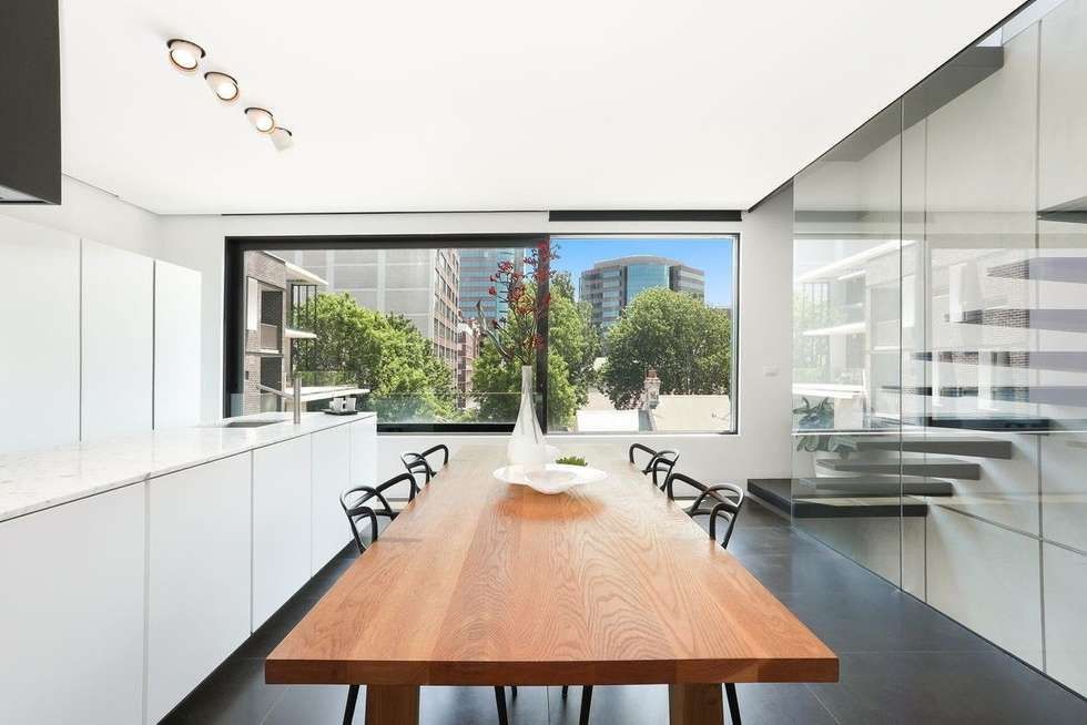 Fourth view of Homely house listing, 8 Belmore Lane, Surry Hills NSW 2010