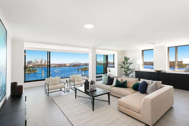 20/55 Wolseley Road | The Penthouse, Point Piper NSW 2027