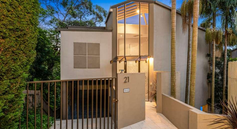 21 Ida Avenue, Mosman NSW 2088