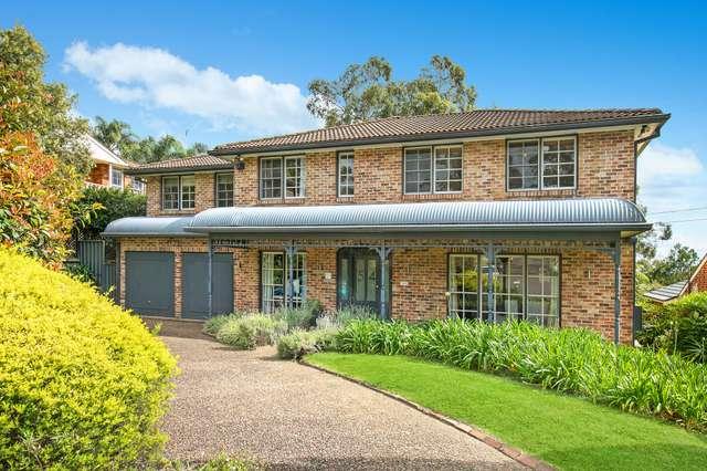 54 Kirkpatrick Street, Turramurra NSW 2074