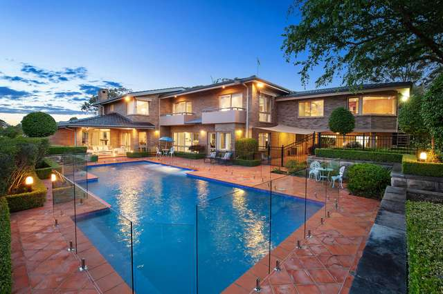 50 Kirkpatrick Street, Turramurra NSW 2074