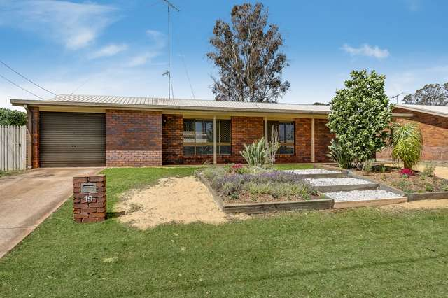 19 Bamboo Court, Darling Heights QLD 4350