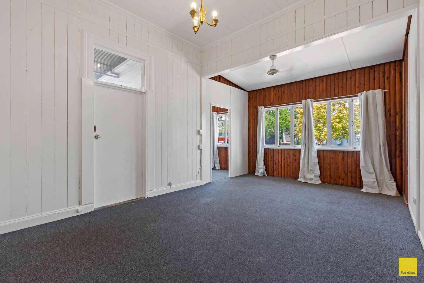 Main view of Homely apartment listing, 1/16 Elfin Street, East Brisbane, QLD 4169