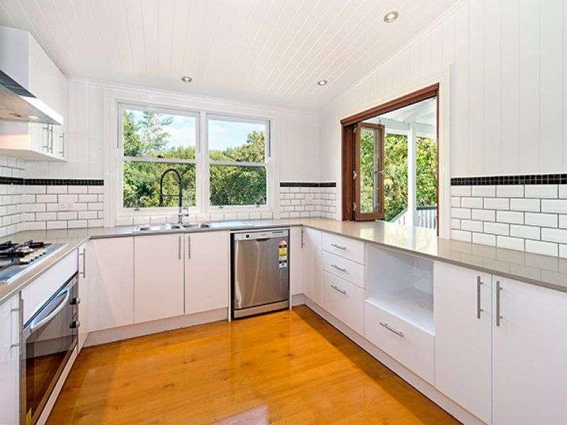 Main view of Homely house listing, 19 Chorlton Street, East Brisbane, QLD 4169