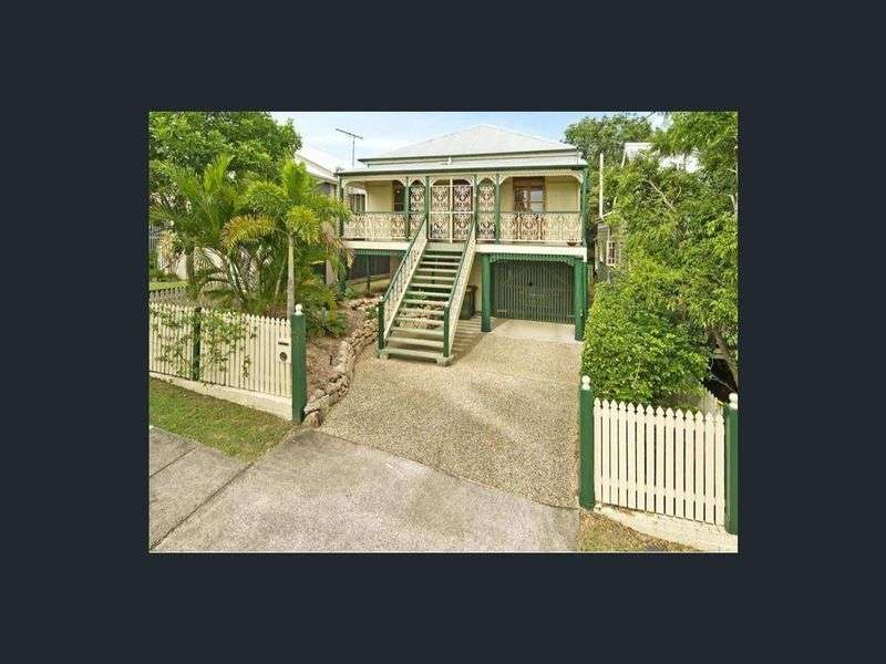 Main view of Homely house listing, 70 Norman Street, East Brisbane, QLD 4169