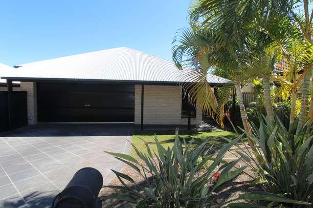 11 Mulgrave Crescent, Varsity Lakes QLD 4227