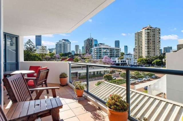 209/44 Ferry, Kangaroo Point QLD 4169