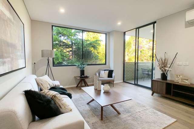 G11/30 Donald Street, Carlingford NSW 2118