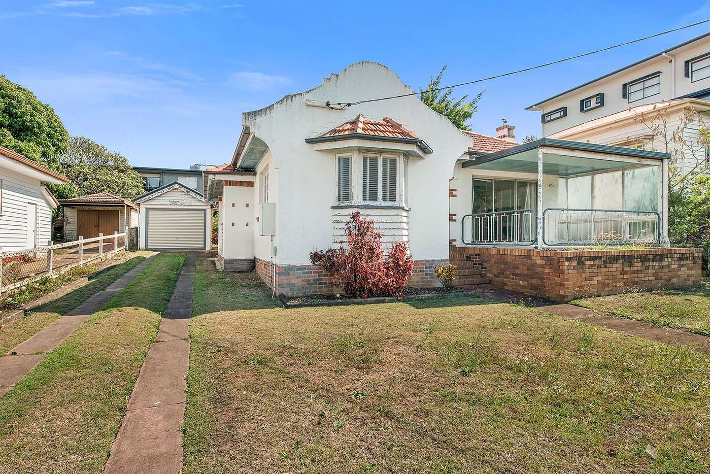 Main view of Homely house listing, 16 Colton Avenue, Lutwyche, QLD 4030
