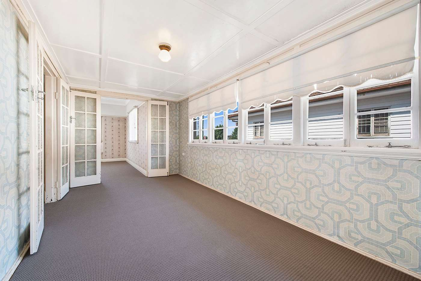 Seventh view of Homely house listing, 16 Colton Avenue, Lutwyche QLD 4030