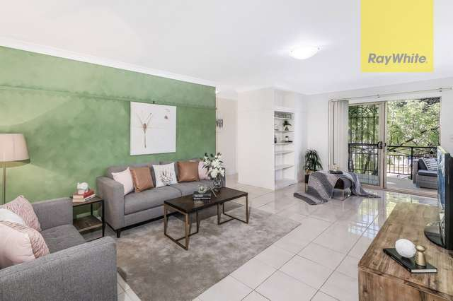 6/92 Arthur Street, Rosehill NSW 2142