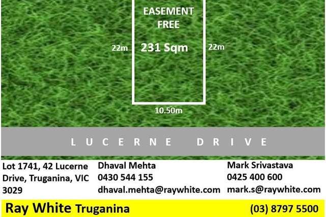 42 Lucerne Drive