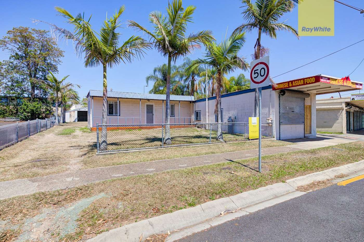Main view of Homely house listing, 16 Railway Parade, Logan Central, QLD 4114