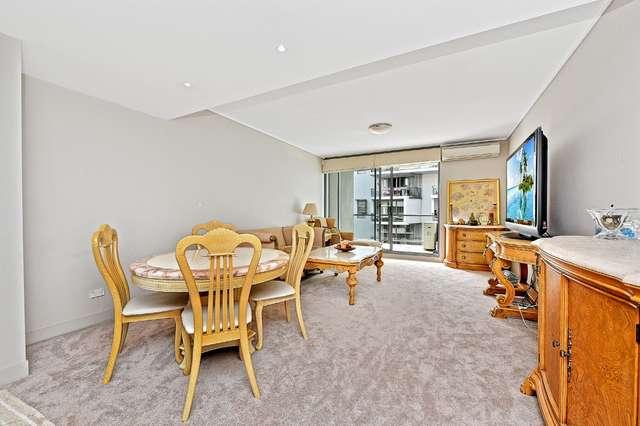 403/3 Jean Wailes Avenue, Rhodes NSW 2138