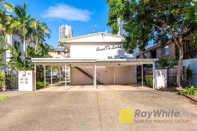 2/23 Darrambal Street, Surfers Paradise QLD 4217