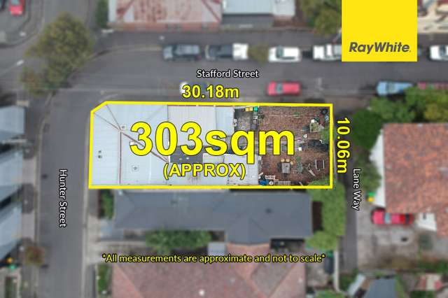 31 Hunter Street, Abbotsford VIC 3067